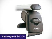Atera  Dachträger für  Audi A8 Limousine Stahl Baujahr 11/02->