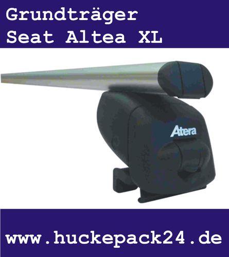Dachträger Seat Altea XL Baujahr 12/2006-> Stahlträger Grundträger