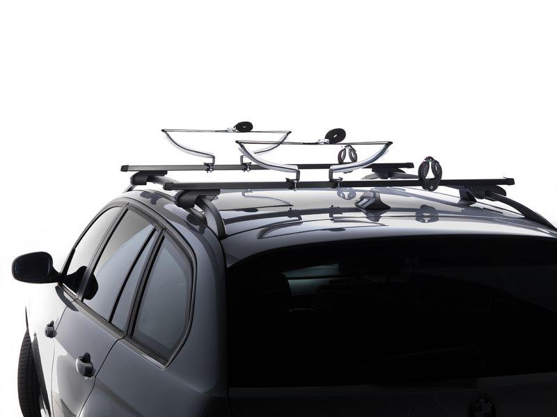 Surfboardhalter Surf Board Träger Dachträger für Surfbrett und Mast