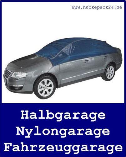 Halbgarage Halb Garage PKW Garage Größe L Nylon Alfa Romeo
