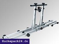 Fahrradträger für Wohnwagen Deichsel  Anhänger Deichsel  abklappbar