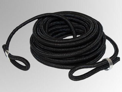Expanderseil Ladungssicherung 7 m lang Seil Gummiband Gepäcksicherung