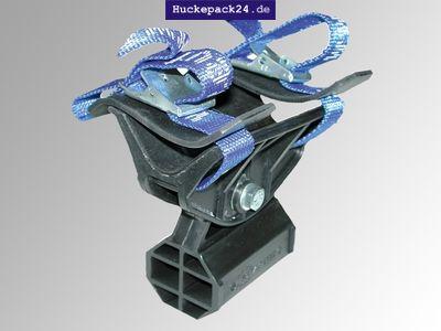Fahrraddachträger Universal Adapter für Fahhradträger auf Fahrzeugdach Quickie