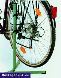 Fahrrad Service Montageständer Parkständer Eckla