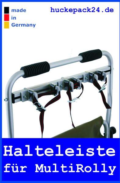 Eckla Mulit-Halte-Leiste für Muti-Rolly und Beach-Rolly