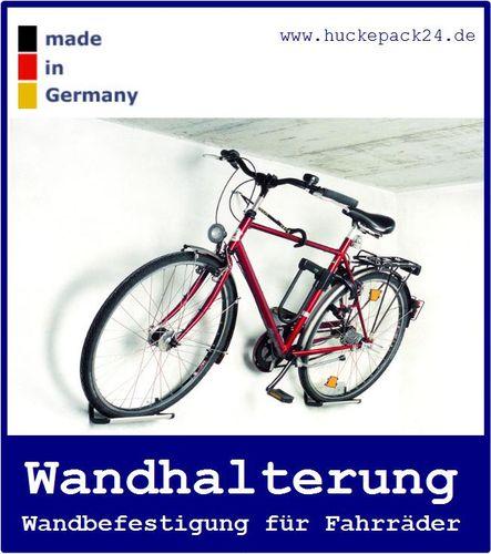 Wandhalter Fahrrad Bike Port Eckla Wandhalterung Fahrradwandhalterung