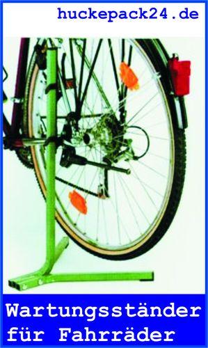 Fahrrad Serviceständer Montageständer Parkstaender Fahrradtänder