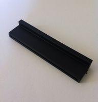 Fabbri Unispider Heckträger 4 Stck Schuh Typ B Schutz für Halteklammer