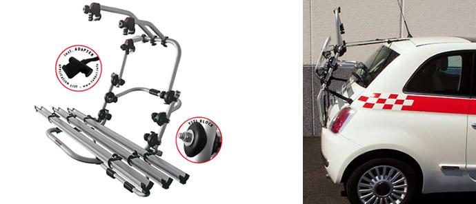 fahrradtr ger hecktr ger citroen c5 3 r der ohne ahk. Black Bedroom Furniture Sets. Home Design Ideas