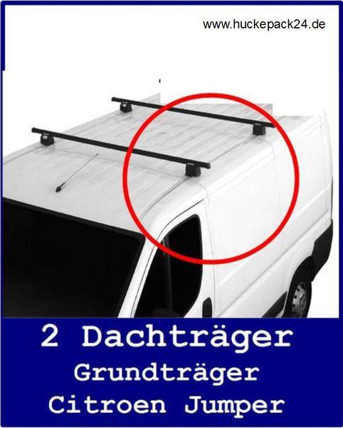 Dachträger Citroen Berlingo 2 Querträger 135cm komplett ab 1996-2008 100kg 2 Gru