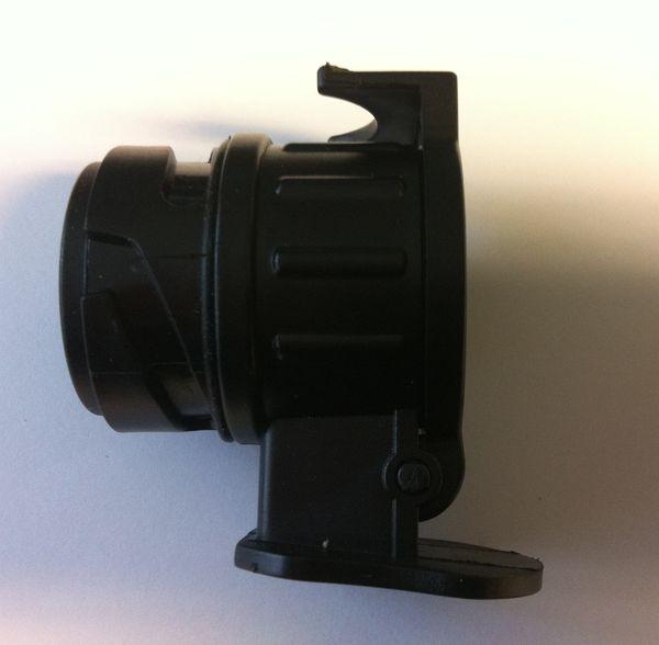 Adapterstecker Kurzadapter 13 auf 7 polig Anhänger Stromanschluß Adapter