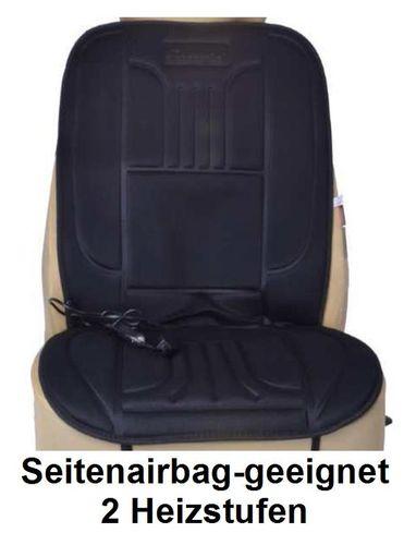 Autositz-Heizkissen Sitzheizung 2-stufig Heizmatte 12V Comfort Heizung