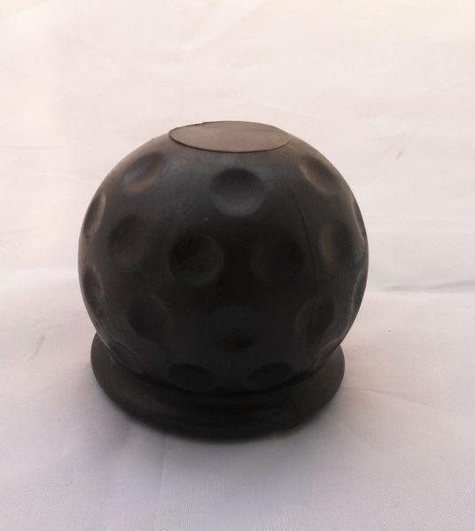 Abdeckkappe-Anhaengerkupplung-AHK-Schutzkappe-Kappe-Abdeckung-Golfball