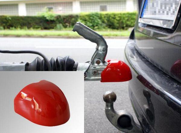 Prallschutz Gummi Kappe Schutzkappe Anhängerkupplungen Prallschutzkappe SoftDock