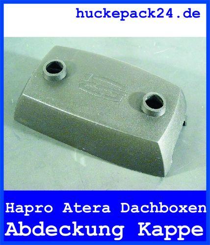 Hapro Atera Abdeckung Befestigungssystem Easyfit Dachbox Zenith Probox Travelbox