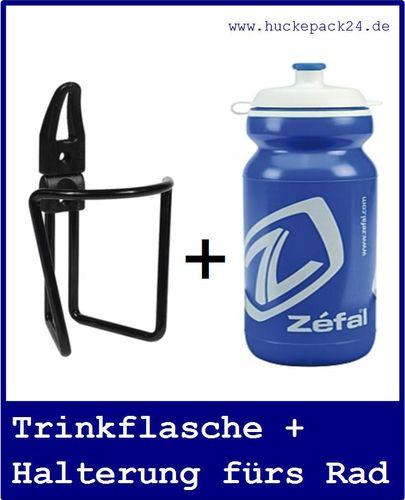 Flaschenhalter für Trinkflasche für Fahrrad Ebike Halterung Flaschenhalter