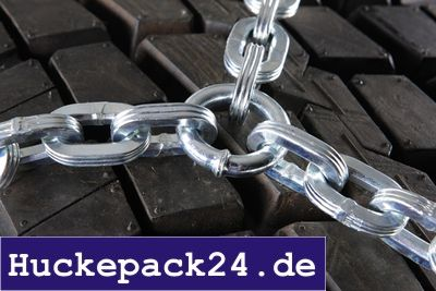 "Schneeketten LKW Bus Stapler 10 15""  250 15""  255/75 15""  255/80 15"""