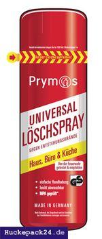 Feuerlöscher Spray Universal 580ml   Prymos